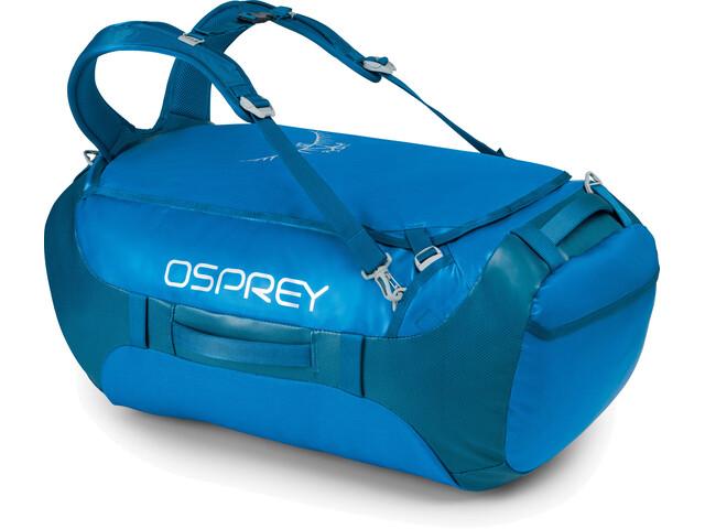 Osprey Transporter 65 - Equipaje - azul